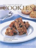 Cover of The Complete Book of Cookies, edited by Deborah Gray