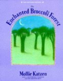 the cover of The Enchanted Broccoli Forest