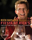 Cover of Fiesta at Rick's by Rick Bayless