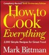 Cover of How to Cook Everything, Revised Edition by Mark Bittman