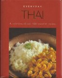 Cover of Everyday Thai by Parragon Publishing