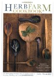 Cover of The Herbfarm Cookbook by Jerry Traunfeld