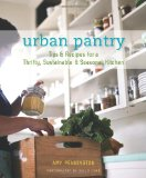 Cover of Urban Pantry by Amy Pennington