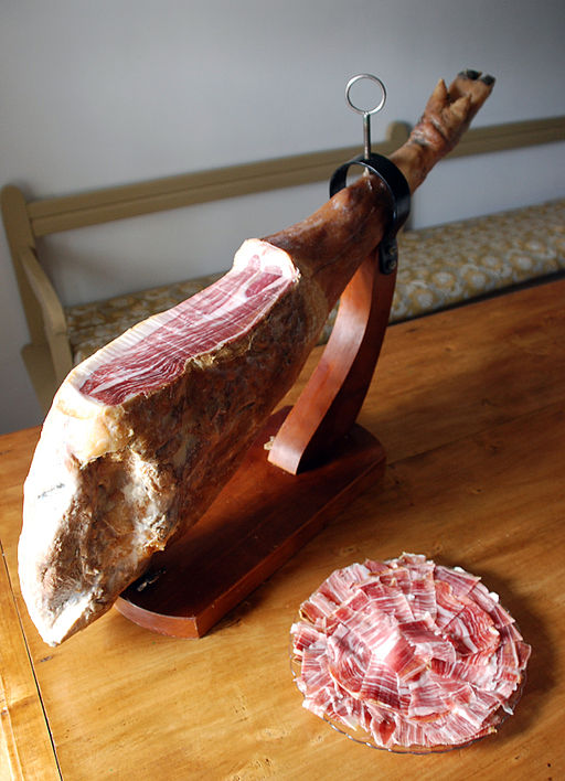 Ham of Guijuelo