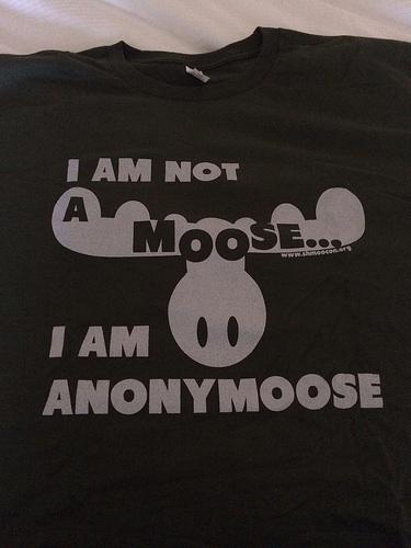 ANONYMOOSE!